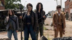 The Walking Dead, World Beyond : la saison 2 sort enfin sur Amazon Prime !