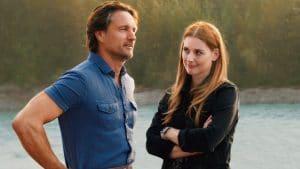 Virgin River : Une actrice jouant dans la série se laisse découvrir à travers un nouveau long-métrage sur Netflix !