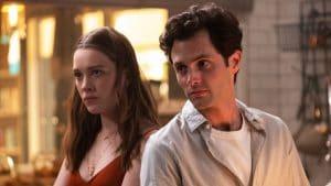 YOU : Le couple toxique formé par Joe et Love provoque des sensations exceptionnelles sur la plateforme de streaming Netflix !