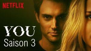 YOU saison 3 sur Netflix : Le troisième volet de la série sort ce vendredi… On a de quoi occuper le weekend du coup !