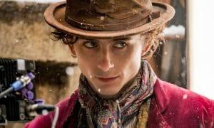 Timothée Chalamet jouera Willy Wonka dans un long-métrage qui sortira en 2023
