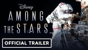 Dans les Étoiles : la nouvelle série documentaire sur l'espace sort intégralement le 6 octobre sur Disney+