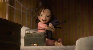 Aya et la sorcière (Netflix) : Que vaut le film du studio Ghilbi en 3D ?